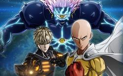 Sony sẽ sản xuất phim điện ảnh chuyển thể từ manga One Punch Man, kịch bản được đội ngũ biên kịch Venom xây dựng
