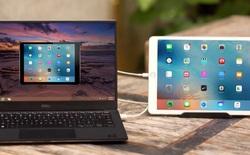 Với ứng dụng xa lạ (riêng cho coder), iPhone/iPad hứa hẹn thay thế được PC cho phần lớn người dùng
