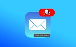Phát hiện lỗ hổng cực kỳ nghiêm trọng cho phép hack iPhone chỉ bằng cách gửi email, nạn nhân không mở cũng bị tấn công