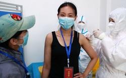 Trung Quốc thử nghiệm trên người loại vắc-xin COVID-19 thứ ba, hi vọng sẽ chống lại tất cả biến thể SARS-CoV-2