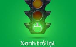 Từ 23/4, GrabBike chính thức hoạt động trở lại tại Hà Nội, GrabCar mở lại trên nhiều tỉnh thành, trừ TPHCM
