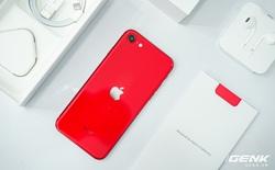 Cận cảnh iPhone SE 2020 đầu tiên tại Việt Nam: Thiết kế giống iPhone 8, giá từ 12.7 triệu đồng