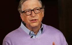 Bill Gates chỉ ra những điều cần làm để ngăn chặn đại dịch và mở cửa trở lại nền kinh tế