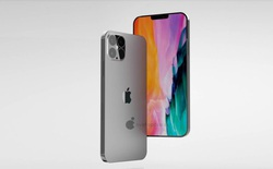 """Xuất hiện thêm concept iPhone 12: """"Tai thỏ"""" vẫn còn nhưng lại vừa mắt lạ thường, cảm biến LiDAR chắc chắn sẽ xuất hiện ở cụm camera sau"""