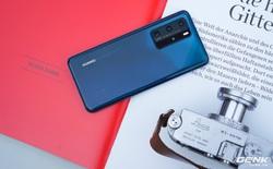 Chụp thử P40 Pro: Vẫn là chiếc điện thoại có camera ấn tượng, nhưng xin Huawei đừng làm giao diện chụp ảnh phức tạp thêm nữa!