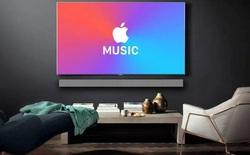 Ứng dụng Apple Music lần đầu tiên xuất hiện trên kho ứng dụng của Samsung SmartTV