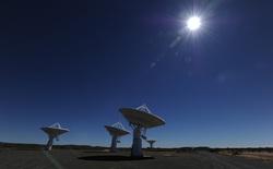 Không quân Mỹ mời bạn hack vệ tinh của họ trên quỹ đạo, bạn có dám thử?