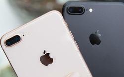 iPhone 7 và iPhone 8 vẫn tiếp tục rớt giá, về ngang với điện thoại bình dân