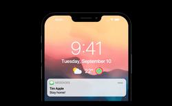 Ngắm nhìn concept iOS 14 trong mơ: Hàng loạt tính năng được iFan mong đợi từ lâu liệu có trở thành sự thật?