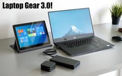 5 món phụ kiện laptop để tăng tính tiện lợi, hiệu quả làm việc và học tập