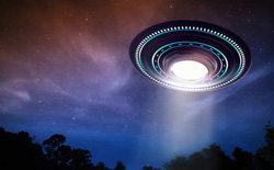 Hải quân Hoa Kỳ chính thức đăng tải 3 video liên quan đến UFO
