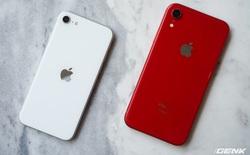Đã có kết quả bình chọn ảnh chụp giữa iPhone SE 2020 và iPhone XR: Bất ngờ lại đến từ những dòng code!