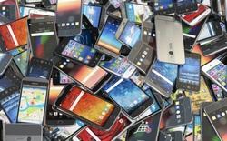 Smartphone ngày nay trông giống nhau đến nhàm chán và một phần là bởi chúng ta muốn vậy