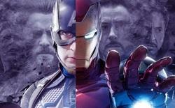 Những bí mật bây giờ mới được Marvel bật mí nhân dịp 1 năm công chiếu Avengers: Endgame