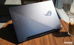 Cận cảnh ASUS ROG Zephyrus G15: Ứng cử viên sáng giá của dòng laptop gaming tầm 30 triệu đồng