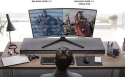 Mua màn hình Samsung được thêm ưu đãi nâng cấp tốc độ internet giúp ở nhà đỡ buồn