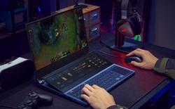 Asus ROG Zephyrus Duo ra mắt: Laptop gaming với hai màn hình, chip Intel Core thế hệ 10, giá từ 2999 USD