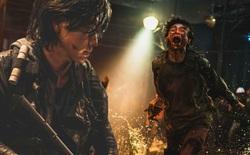 Trailer Train to Busan 2 lên sóng: bom tấn Hàn Quốc trở lại, gay cấn hơn nhiều