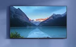 Xiaomi ra mắt TV 60 inch giá 6.7 triệu đồng