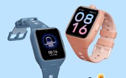 Xiaomi ra mắt đồng hồ thông minh dành cho trẻ nhỏ: Camera kép, mạng 5G, giá 3 triệu đồng