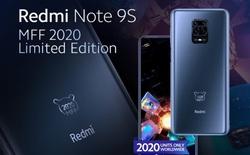 Xiaomi ra mắt Redmi Note 9S đặc biệt dành riêng cho Mi Fan, giới hạn 2020 chiếc