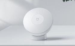 Xiaomi ra mắt đèn ngủ thông minh: Pin 365 ngày, tự bật khi phát hiện chuyển động, giá chỉ 195.000 đồng
