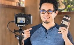 Canon phát hành phần mềm giúp người dùng sử dụng camera làm webcam để họp và học online