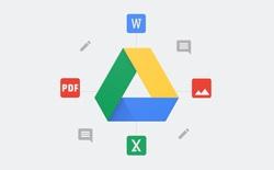 Google tái thiết kế hộp thoại chia sẻ trên Drive, Docs, Sheets, Slides
