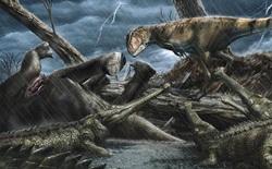 Các nhà khảo cổ vừa xác định nơi đáng sợ nhất trong lịch sử Trái Đất, nếu được du hành thời gian cũng không ai dám đặt chân tới