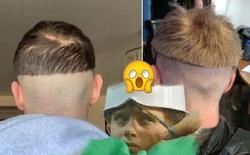 """Chết cười với những mái đầu tự xử vì không thể ra ngoài trong mùa đại dịch, huyền thoại """"úp bát lên đầu"""" để cắt tóc là có thật"""