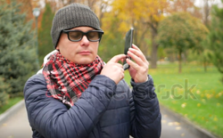 iPhone tương lai có thể hướng dẫn người bị suy giảm thị lực chụp ảnh tốt hơn