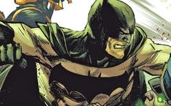 Hỏi dễ mà khó: ai là hình tượng tỷ phú siêu anh hùng ngầu hơn, Black Panther hay Batman?