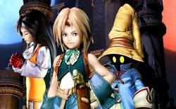 Bản cập nhật Final Fantasy IX PC mới nhất tự động xóa toàn bộ dữ liệu game khi vừa được tải về