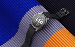 Xiaomi ra mắt smartwatch giá rẻ: Thiết kế kim loại, chống nước IP68, pin 30 ngày, giá 500.000 đồng
