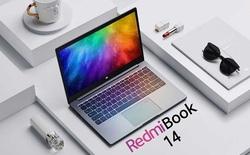 Xiaomi ra mắt RedmiBook 14 bản chạy chip Ryzen, giá từ 11 triệu đồng
