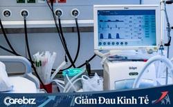 Bán máy thở khi thế giới hoảng loạn vì Covid-19, người giàu nhất Singapore bỏ túi 3,5 tỷ USD sau vài tháng