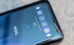 TCL xâm nhập lãnh địa smartphone với dòng sản phẩm mới toanh của chính mình
