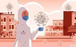 """COVID-19 đã """"lây nhiễm"""" cả những giấc mơ của chúng ta: Bạn nên làm gì nếu gặp phải ác mộng trong đại dịch?"""