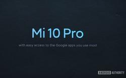 """Giải mã dòng chữ gây tranh cãi trên hộp Mi 10 Pro: là yêu cầu của Google hay ý muốn của Xiaomi muốn """"đá xoáy"""" Huawei?"""