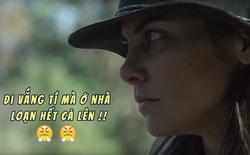 """The Walking Dead """"hồi sinh"""" 1 nhân vật quan trọng trong trailer mới, nhưng lại phải hoãn chiếu vô thời hạn vì Covid-19"""