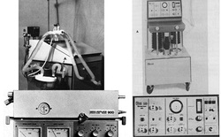 """Lịch sử của máy thở và đơn vị chăm sóc tích cực ICU: Những """"hòn đảo sống"""" trong đại dịch COVID-19"""