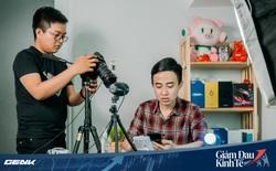 """YouTuber công nghệ đang bước đầu khởi nghiệp đã gặp Covid-19: khó khăn, cơ hội và slogan """"sẵn sàng thay đổi"""" như Chủ tịch Samsung"""