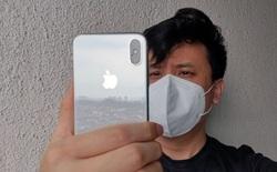 Với thay đổi này cho FaceID trong mùa dịch Covid-19, Apple thể hiện một đặc điểm vượt trội của nhận diện khuôn mặt 3D