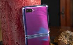 DxOMark đã chấm điểm Samsung Galaxy Z Flip thấp hơn cả iPhone XS