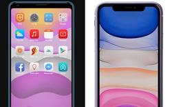 """Những thắc mắc về Bphone B86: Chống nước IP68+, camera gây hiểu lầm, hình nền """"đạo"""" iPhone 11"""