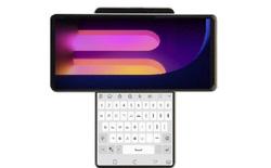 LG Wing lộ diện: Smartphone có thiết kế màn hình xoay độc đáo để lộ ra màn hình phụ thứ hai, hai màn hình có thể đồng nhất, nhưng không biết để làm gì