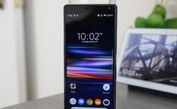 Sony chỉ bán được chưa đến nửa triệu smartphone Xperia trong Quý I/2020