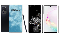 Với Galaxy Note 20, Samsung có thể làm gì để khắc phục các vấn đề của Galaxy S20?