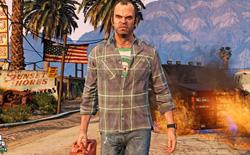 Cho game thủ tải miễn phí GTA V, Epic Games Store sập ngay tức khắc