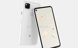 Google sẽ đánh bay các đối thủ khác bằng giá bán của Pixel 4a
